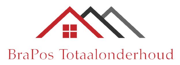Logo BraPos Totaalonderhoud